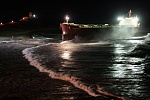 Pasha Bulker NEWCASTLE: is this where you live?