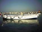 My little wooden boat