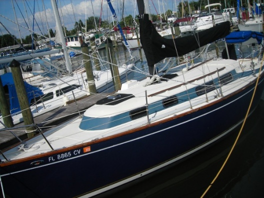 There is nothing about this boat that makes me regret the purchase, ...
