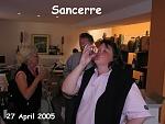 Sancerre Wine Tasting