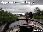 Paray, approaches