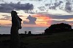 ARMENIA (crew-8) on Easter island, Feb 2011.