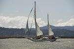 California Sailing