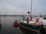 Pics of my boat.