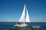 Sparkle Plenty Mariner (N.H.) 36 Sloop